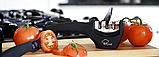 Точилка для ножей Myvit (3 ступени заточки). Ножеточка в 3 этапа, фото 7