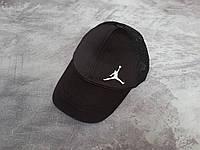 Черная кепка Jordan (Джордан)