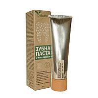 Зубная паста гигиеническая с ароматом мяты