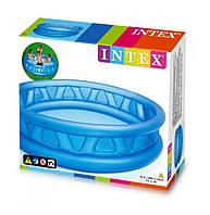 Дитячий басейн - Intex 58431 NP - Детский бассейн - надувний басейн / надувной бассейн