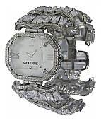 Женские наручные кварцевые часы Gianfranco Ferre (1704029)