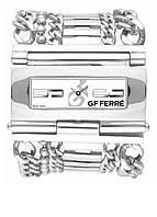 Женские наручные кварцевые часы Gianfranco Ferre (1704030)