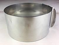 Формы регулируемые для выпечки ( 16 см * 30 см * 8.5 см ) .