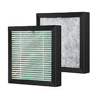 Очиститель воздуха HEPA с бактерицидной лампой для автомобиля и дома 12v/220v NOBICO, фото 10