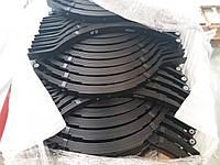 Рессора плавающая для легкового прицепа 9 листов AL-KO 800 кг. арт. TK1737339