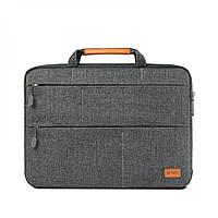 "WIWU Laptop Bracket Bag Case MacBook Pro 13,3"" gray"