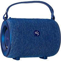 Портативная Bluetooth колонка Gelius Pro Outlet GP-BS530 Blue