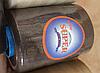 Нитки армированные Super polyester Нитки швейные армированные 20/2 5000 ярдов Super цвет коричневый