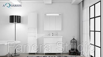 Зеркальный шкаф POLA с подсветкой