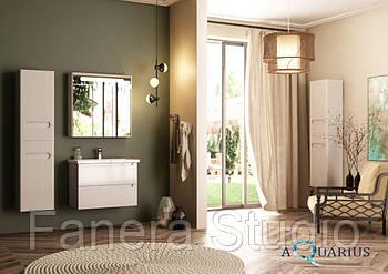 Зеркальный шкаф SOFI с подсветкой 60 см