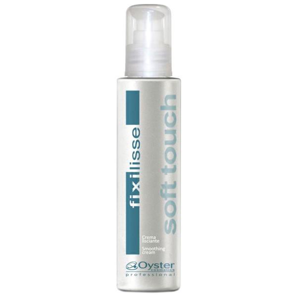 Крем для выравнивания волос Oyster Cosmetics Fixi Lisse Soft Touch 200 мл