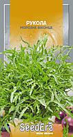Руккола Скороспелый (20-25 дней) узколистный сорт Морозное окошко SeedEra, семена в пакетах 0,5 г для дачи