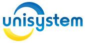 Логотип Юнисистем