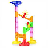 Конструктор Marble Run 29 деталей Kronos Toys krut0375, КОД: 117466