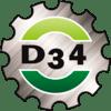 d34-автозапчастини