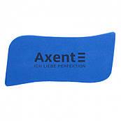 Губка для досок Axent Wave Большая, синяя 9805-02-А