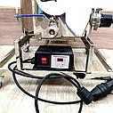 Куб Kors Professional 120 литров 3 дюйма кламп, фото 4