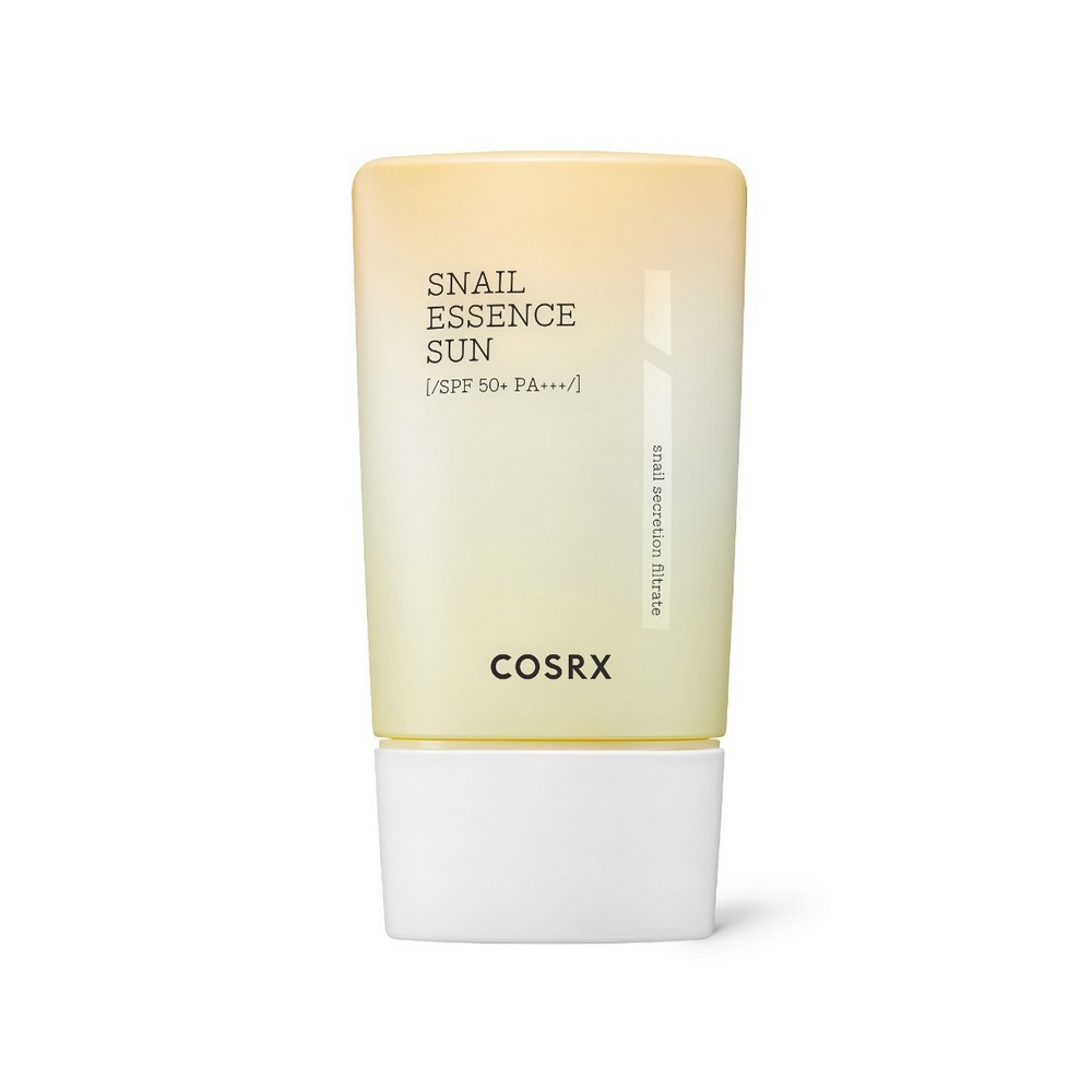 COSRX Snail Essence Sun SPF50 Солнцезащитная эссенция