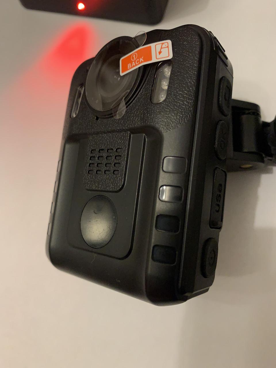 Камера нагрудная, Body Camera BC G-1 64Gb СЕРТИФИКАТ