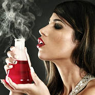 Как феромоны влияют на человека?