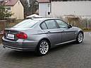 Брызговики MGC BMW 3 E90 седан 2008-2012 г.в. комплект 4 шт 82160444080, 82160395945, 82160444086, фото 6