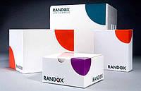 Набор реагентов для определения хлорида Randox 6X500 Медаппаратура