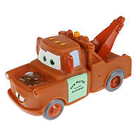 Пищалка Тачки Метр  Kronos Toys 5R-LS Коричневый tsi21078, КОД: 298698