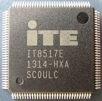 Микросхема IT8517E