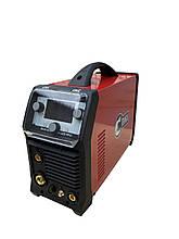 Многофункциональный полуавтомат СПИКА Multi-GMAW 200 LCD PFC