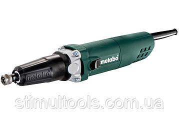 Прямая шлифмашина Metabo G 400