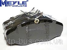 Тормозные колодки передние на Renault Trafic / Opel Vivaro (2001-2014) Meyle (Германия) MY0252309918