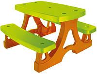 Дитячий столик для пікніка Mochtoys 10722