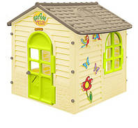 Дитячий ігровий будиночок Mochtoys 11558