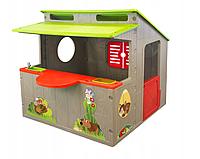 Дитячий ігровий будиночок Country Playhouse11392