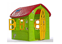 Детский игровой домик Mochtoys Dorex