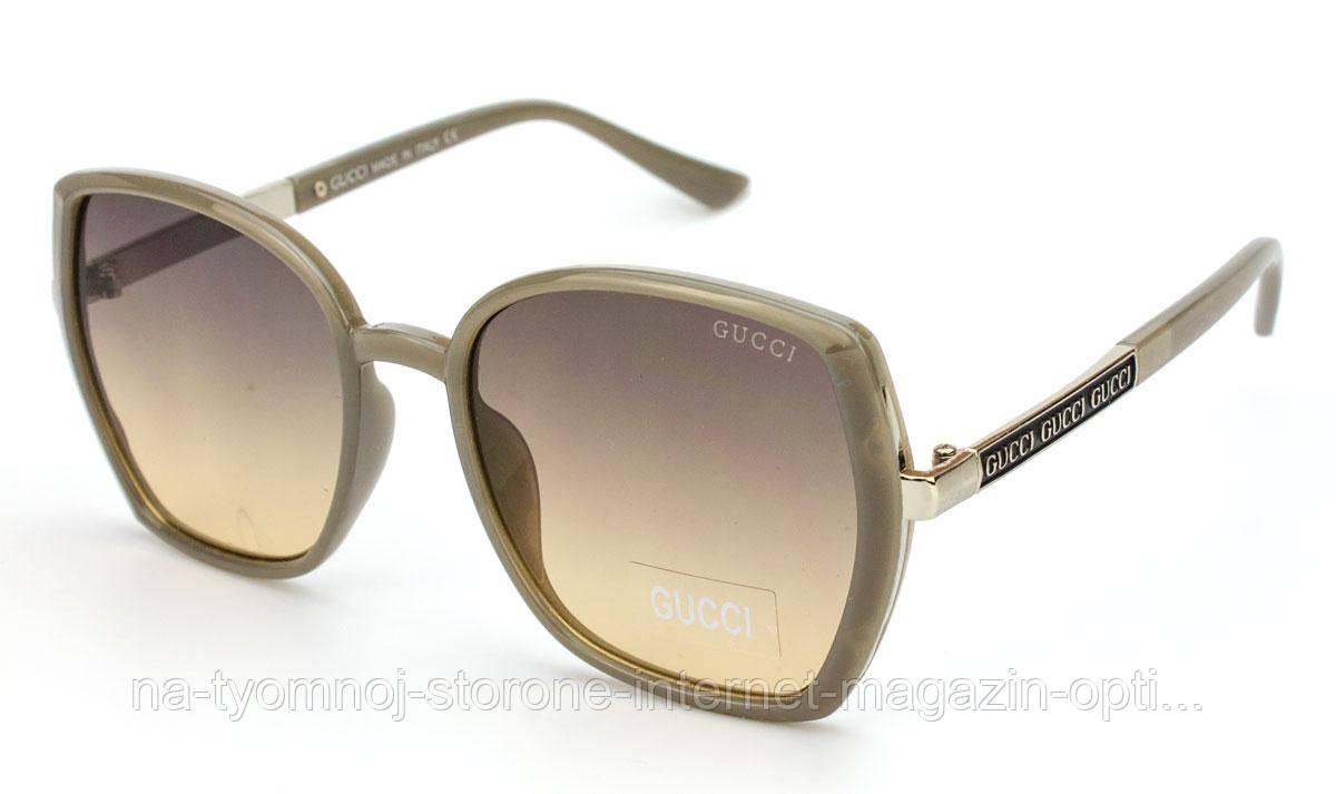 Сонцезахисні окуляри Нова лінія 7758