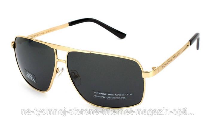 Солнцезащитные очки Новая линия (polarized) P8658-3, фото 2