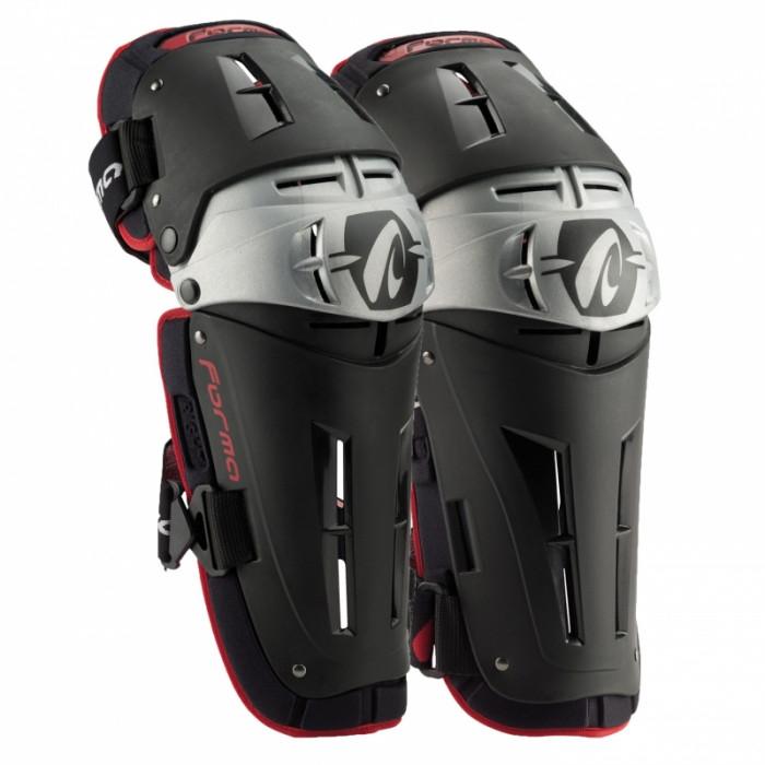Мотонаколенники Forma Tri-Flex Knee Guard