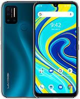 UMIDIGI A7 Pro 4/64GB Blue, фото 1