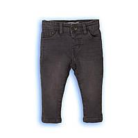 Джинсы скинни для мальчика серые , размеры от 128 до 158 см
