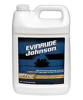 Трансмиссионное масло Evinrude/Johnson HPF-PRO 3.79L
