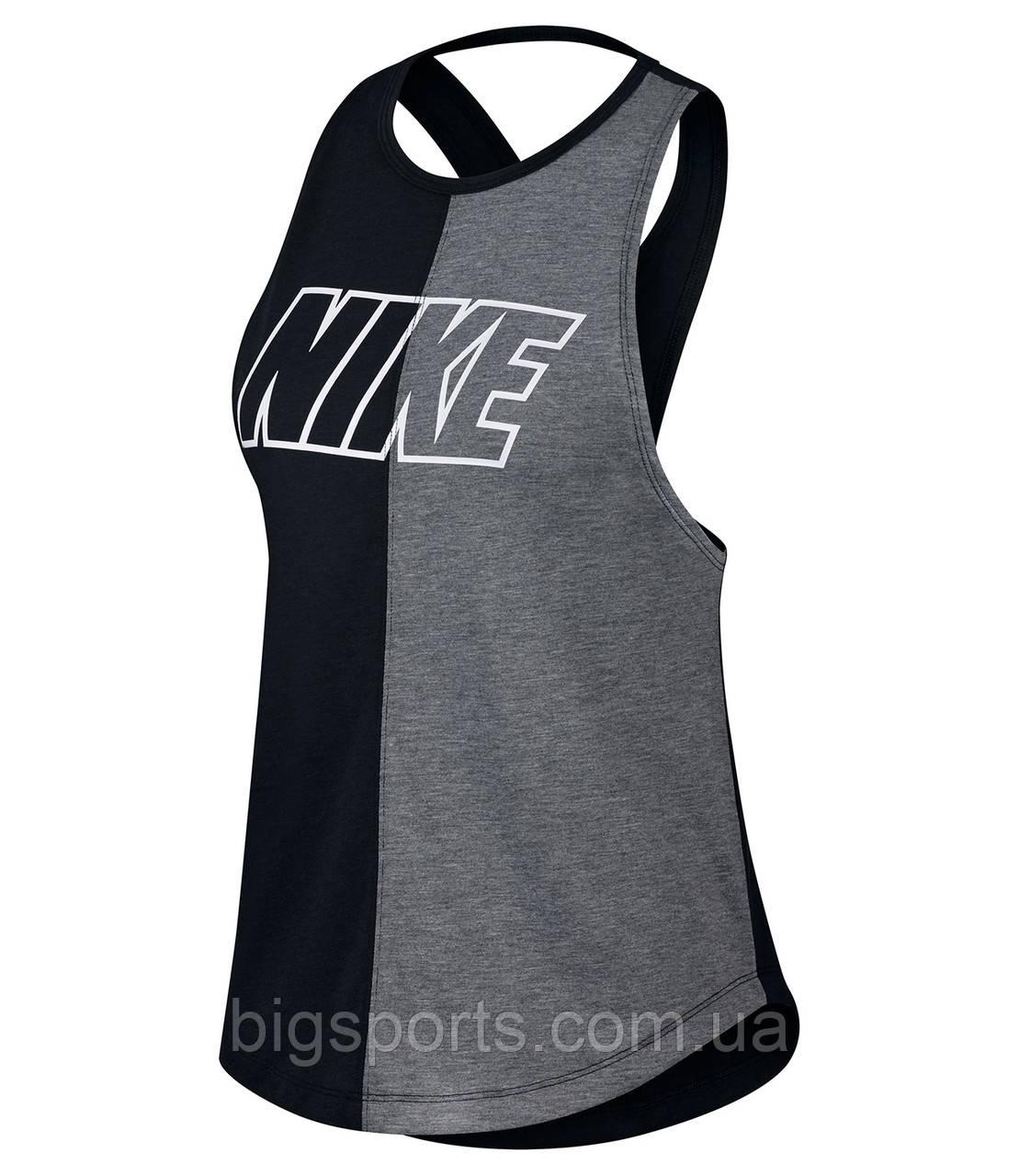 Майка жен. Nike W Nk Miler Tank Sd (арт. AV8180-021)