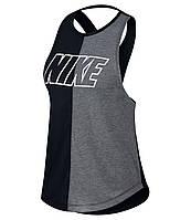 Майка дружин. Nike W Nk Miler Tank Sd (арт. AV8180-021), фото 1