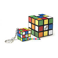 Набор головоломок  3х3 Rubiks  Кубик и мини кубик  (с кольцом) RK-000319