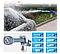 Водомет, распылитель воды, водяная пушка, насадка на шланг X-Hose, фото 6