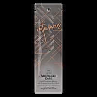 Крем для засмаги в солярії AUSTRALIAN GOLD Infamous, 15 ml