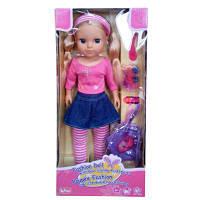 Лялька Lotus Onda с аксессуарами для волос, блондинка (16009-1)