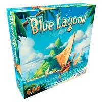 Настільна гра Blue Orange Блакитна лагуна (000126)