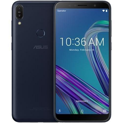 Asus ZenFone Max Pro M1 3/32GB Black Global Version