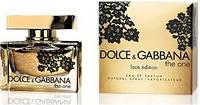 Духи женские D&G L'Eau The One Lace Edition (Дольче энд Габана Ван Лейс Эдишн)
